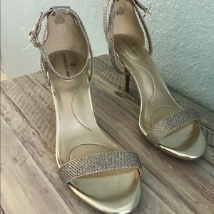 Bandolino Muriel 3 inch heel New Condition